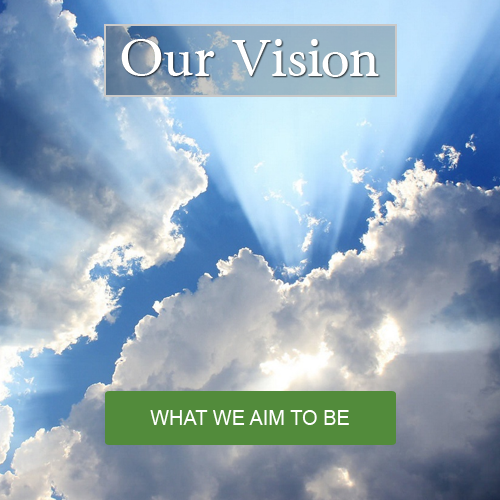 the vision at st agnes church