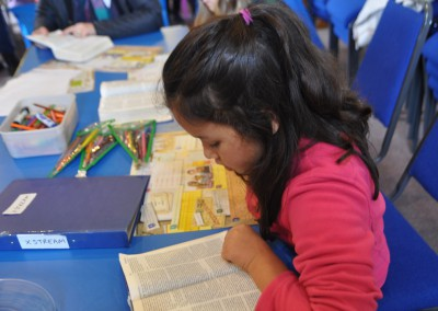Sunday School Activity