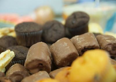 Messy Church Sweet Treats