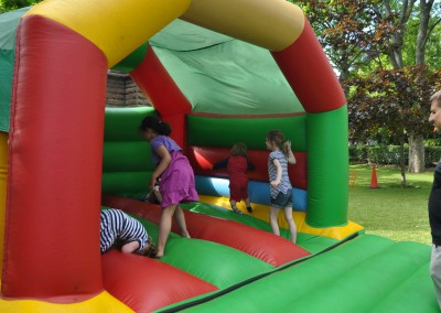 St. Agnes Church Fete Fun