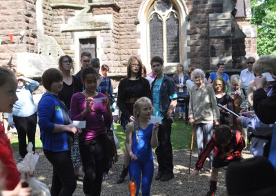 St. Agnes Church Fete